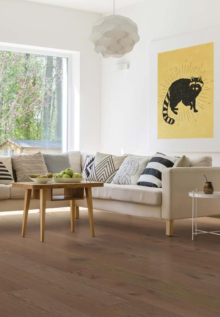 Harris Wood Flooring
